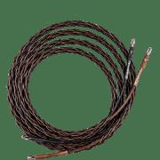 Kimber Kable 4PR - ferdigterminert høyttalerkabel