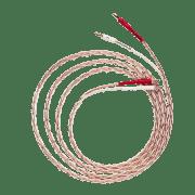 Kimber Kable 4TC - ferdigterminert høyttalerkabel