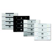 Control4 KNX bryter 4/8 knapper multifunksjon