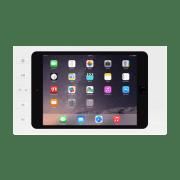 iPort Surface Mount Bezel 6 x Buttons white, til iPad mini