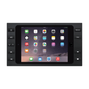 "iPort Surface Mount Bezel 10 x Buttons  sort, til iPad 9.7"""