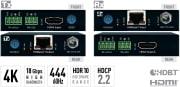Key Digital KD-X444L, HDBaseT HDMI Extenders