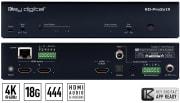 Key Digital KD-Pro2x1, 2x1 HDMI switcher