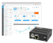 OVRC-300-PRO, OvrC Pro Lifetime License + Gigabit Hub