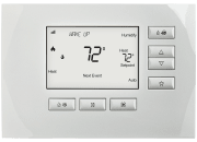 Control4 C4-THERM-WH