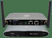 Key Digital KD-BYOD4K, 4K KDPlay Wireless Presentation Gateway
