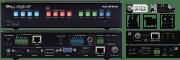 Key Digital KD-UFS42, 4K 18G Universal Format Switcher
