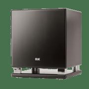 Elac SUB 2030, Silk Matt Black, stk