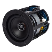"""Elac IC-V31-W, 3.8"""" Concentric In-Ceiling Speaker"""