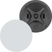 Sonance PS-C43RTLP, hvit, stk