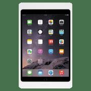 "iPort LUXE Case hvit, til iPad 9.7"""