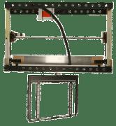 Future Automation PLIS, INVERTED PLASMA LIFT WITH SWIVEL MECHANISM