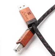 Kimber Select USB-Cu, USB-kabel