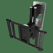 Future Automation HQA2, Heavy Duty Quad Arm 2 Way Motorised TV Mount