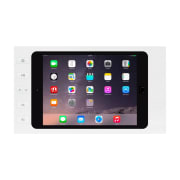 iPort Surface Mount Bezel 6 x Buttons hvit, til iPad 9.7""