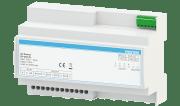 Ekinex EK-GO1-DL, 4 x channel DALI dimmer