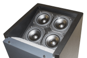 Triad Speakers InRoom Silver LR-H (painted finish), stk
