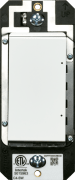 C4-SW240-C-WH, Switch, Contemporary, White