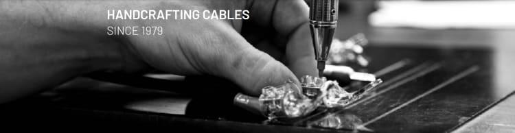 Kimber Kable - Hvordan det hele startet