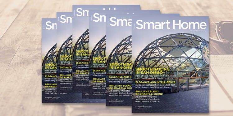 Smart Home sommer 2021