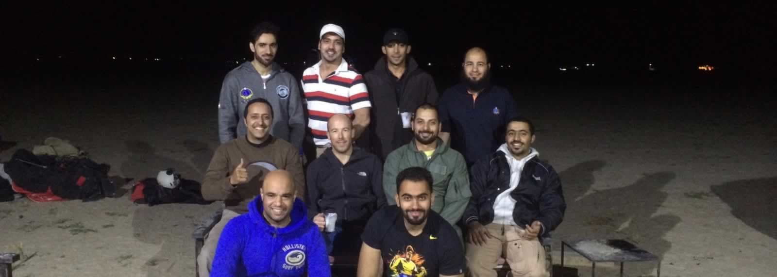 APPI PPG Instructor course in Kuwait - APPI PPG