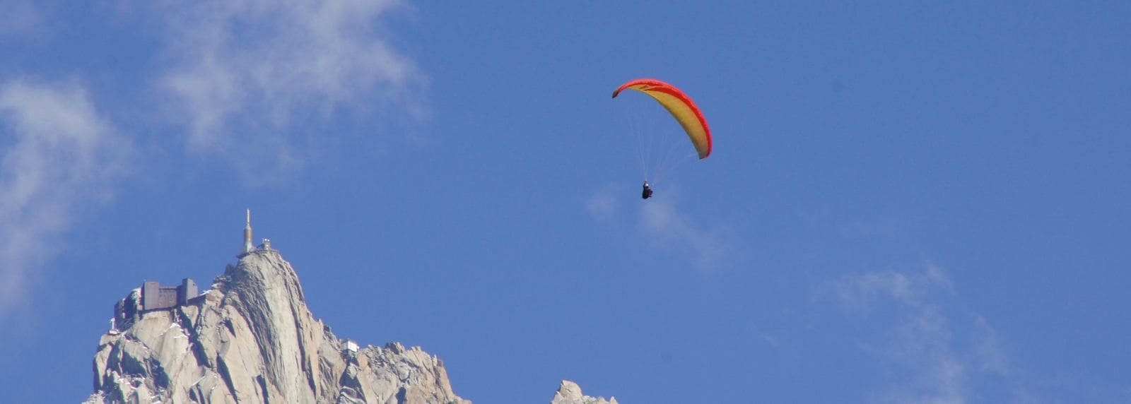 France Paragliding - SkySchool
