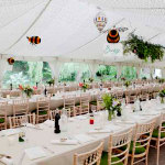 Wedding Catering Services from TopHat