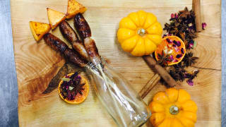 Great BBQ Catering Presentation Ideas from TopHat