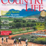 Country Life features Top Hat Catering