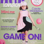 Little London Magazine June/July Edition with Top Hat Catering