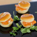 Corporate Afternoon Tea Catering Services from TopHat