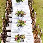 Corporate Picnic Catering Services from TopHat