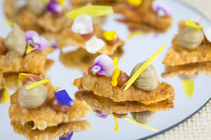 TopHat Canapé Caterers
