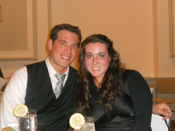 Daniel Rosenthal & Hillary Simon, Midwest Region, June 14th, 2009