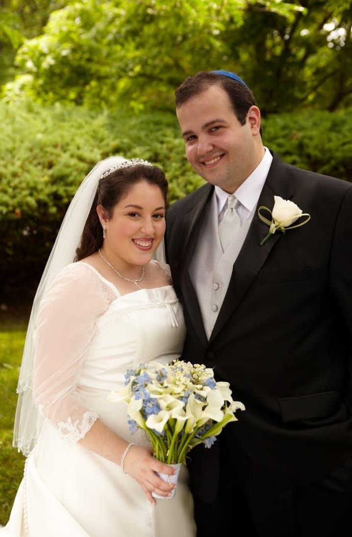 Dan Hazony & Lauren Wexler, New England Region, June 6th, 2010