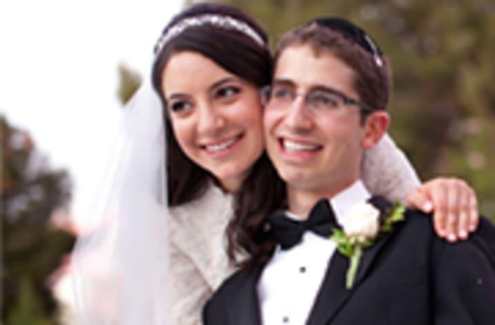 """Noam Casper & Daniella Lee A""""H, West Coast Region, August 2nd, 2010"""