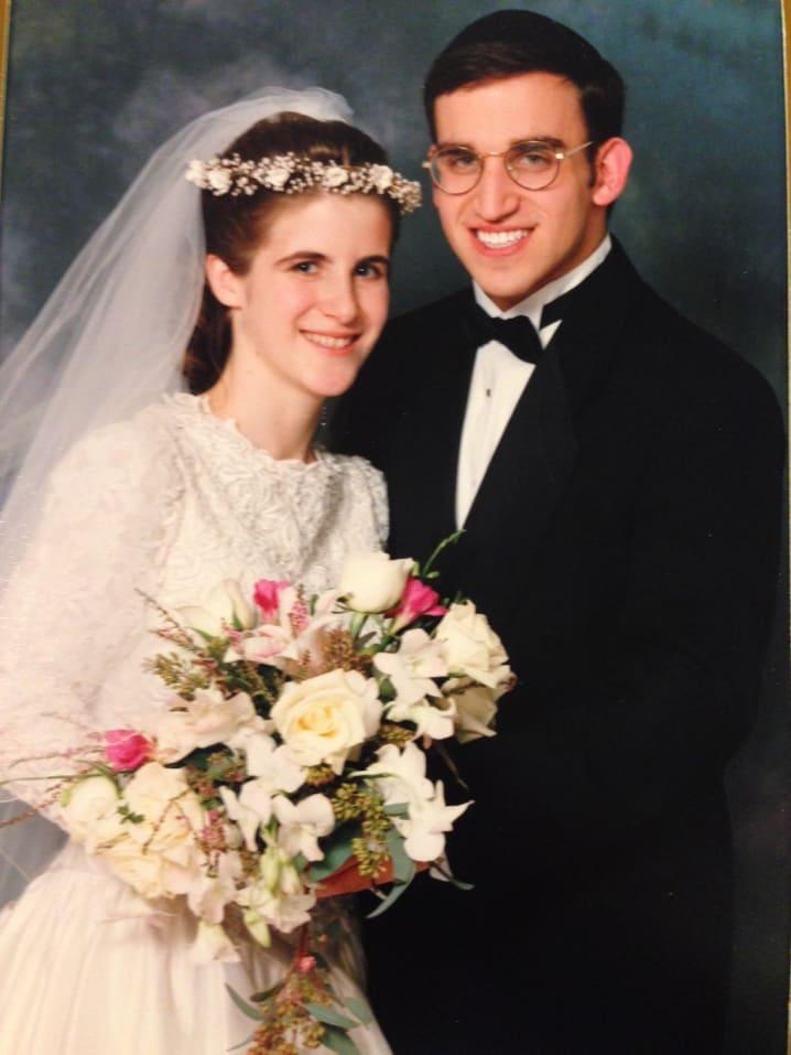 Rabbi Yaakov Glasser & Dr. Ruth Lowenstein, West Coast Region, January 6th, 1998