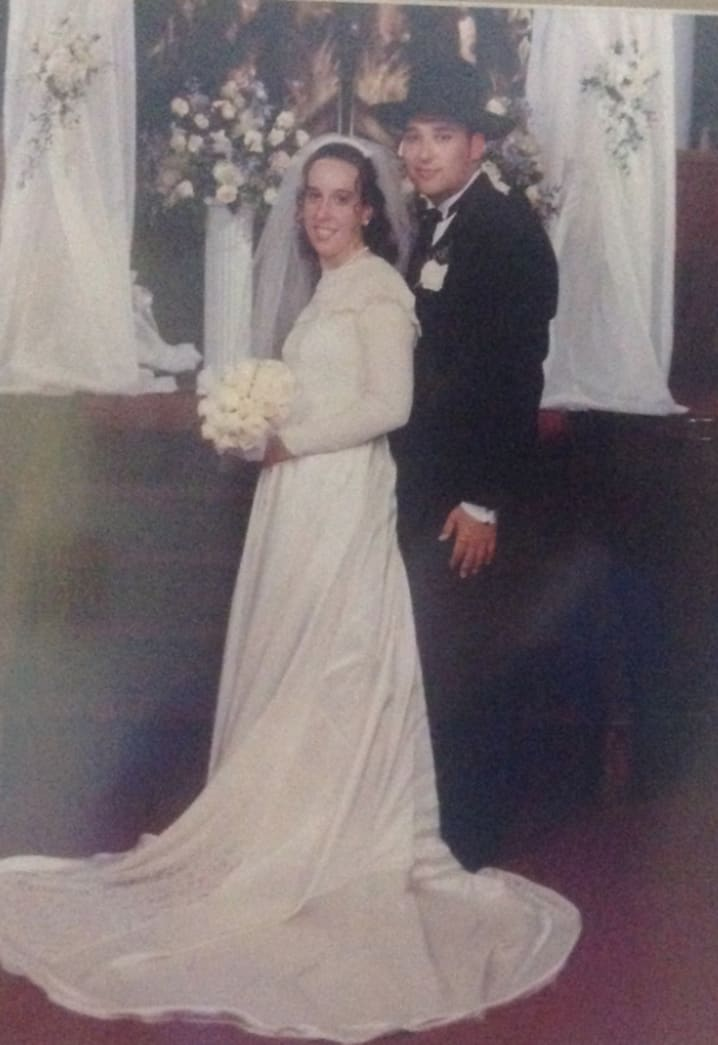 David Simon & Michelle Lavitt, LI Region, August 22nd, 1999