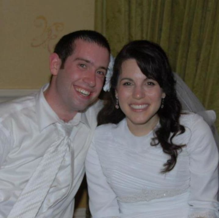 Natan Brownstein & Jessie Busch, Har Sinai Region, June 24th, 2012