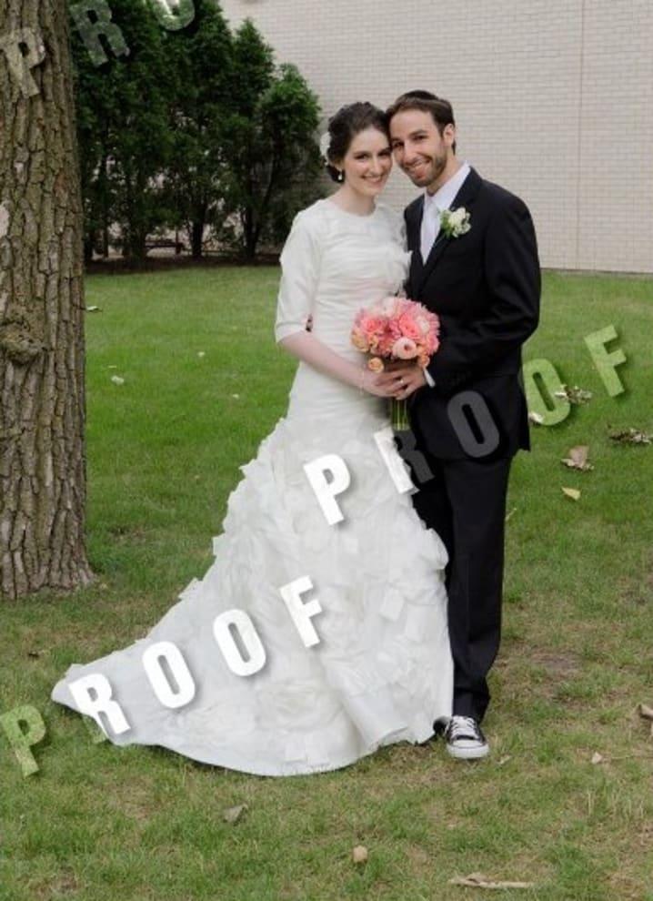 Eli Schwartz & Daniella Bajtner, Midwest Region, August 12th, 2012