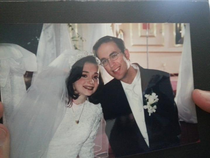 Ari Steiner & Annie Hollander, LI Region, December 24th, 1998