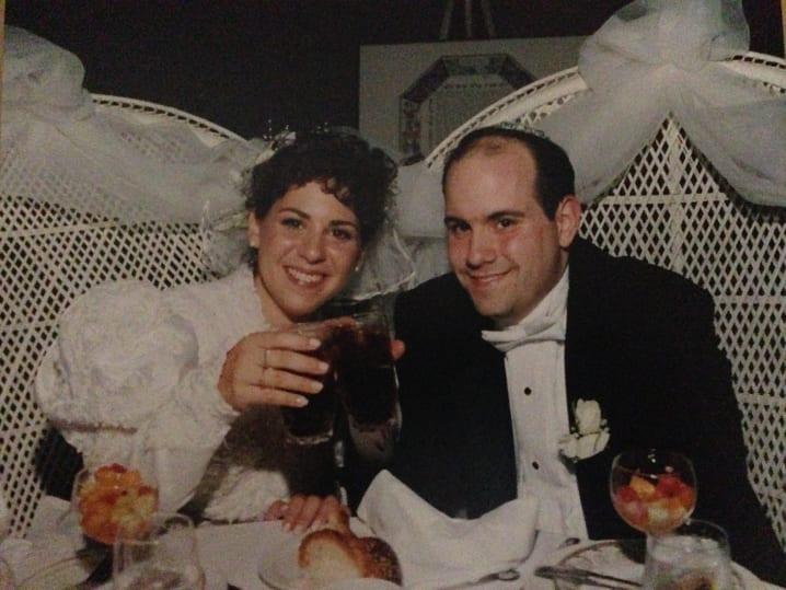 BZ Dattelkramer & Nancy Zelickman, Midwest and LI Regions, August 21st, 1994