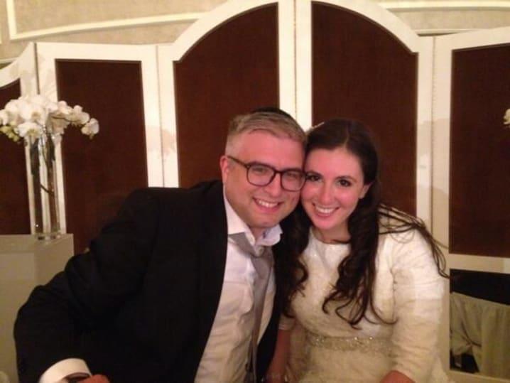 Rabbi Dovid Bashevkin & Tova Flancbaum, National NCSY, June 15th, 2014