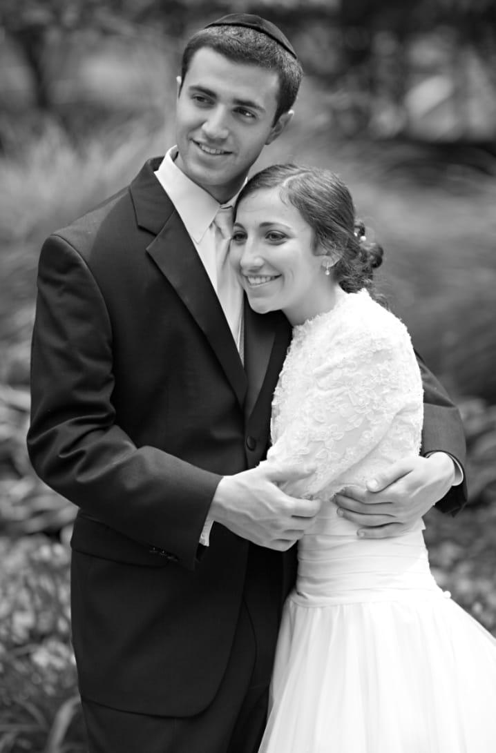 Matthew Faigen & Elyssa Brent, Central East Region, June 27th, 2010