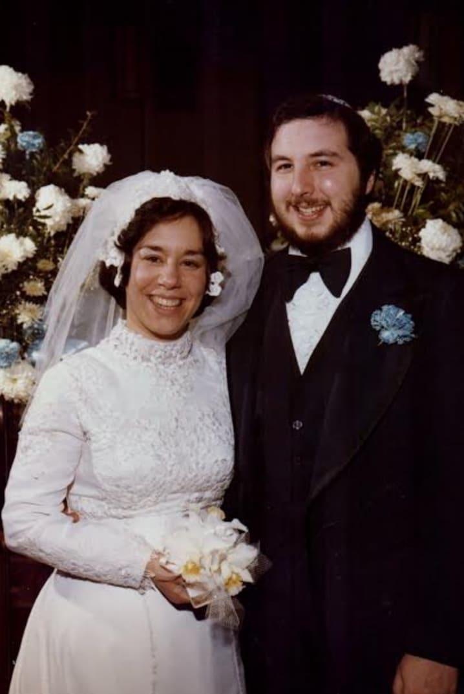 Michael Hochheiser & Barbra (Bracha) Fink, Central East Region, January 29th, 1978