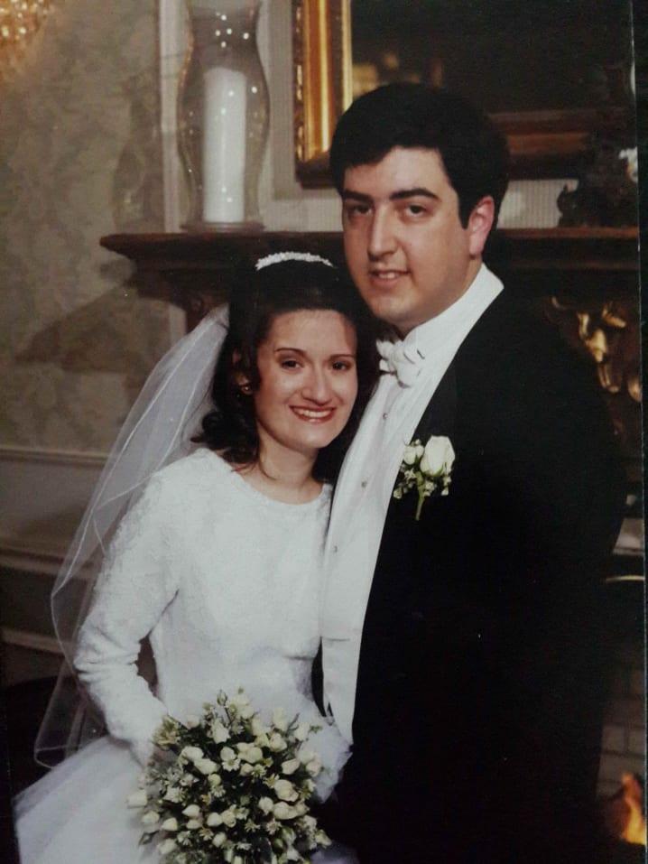 Craig Eagle & Bassi Aptowitzer, NJ/Etz Chaim Region, November 21st, 1999