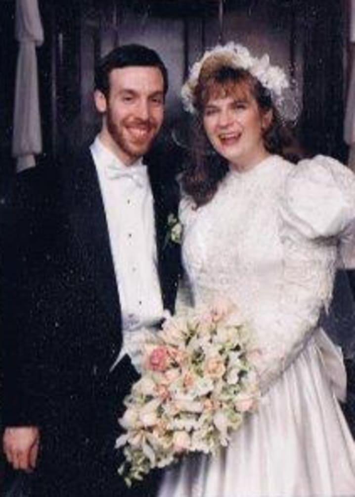 "Elliot Allswang & Margo Roth A""H, Chicago & NY Regions, January 24th, 1993"