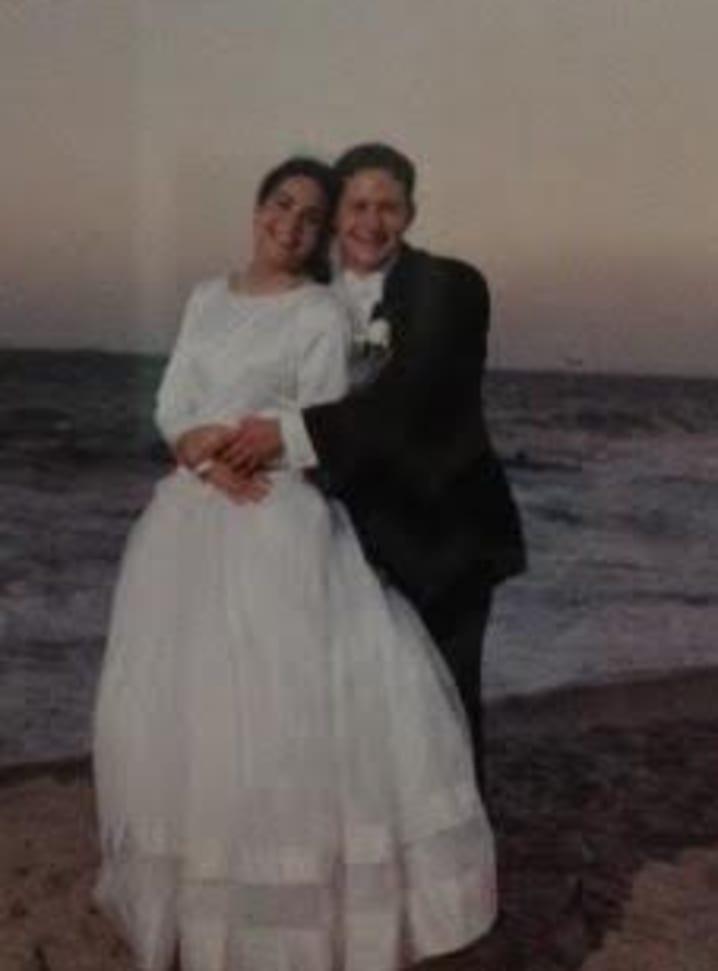 Joey Wilson & Jessica Kirzner, CE & Southern Regions, August 9th 1998
