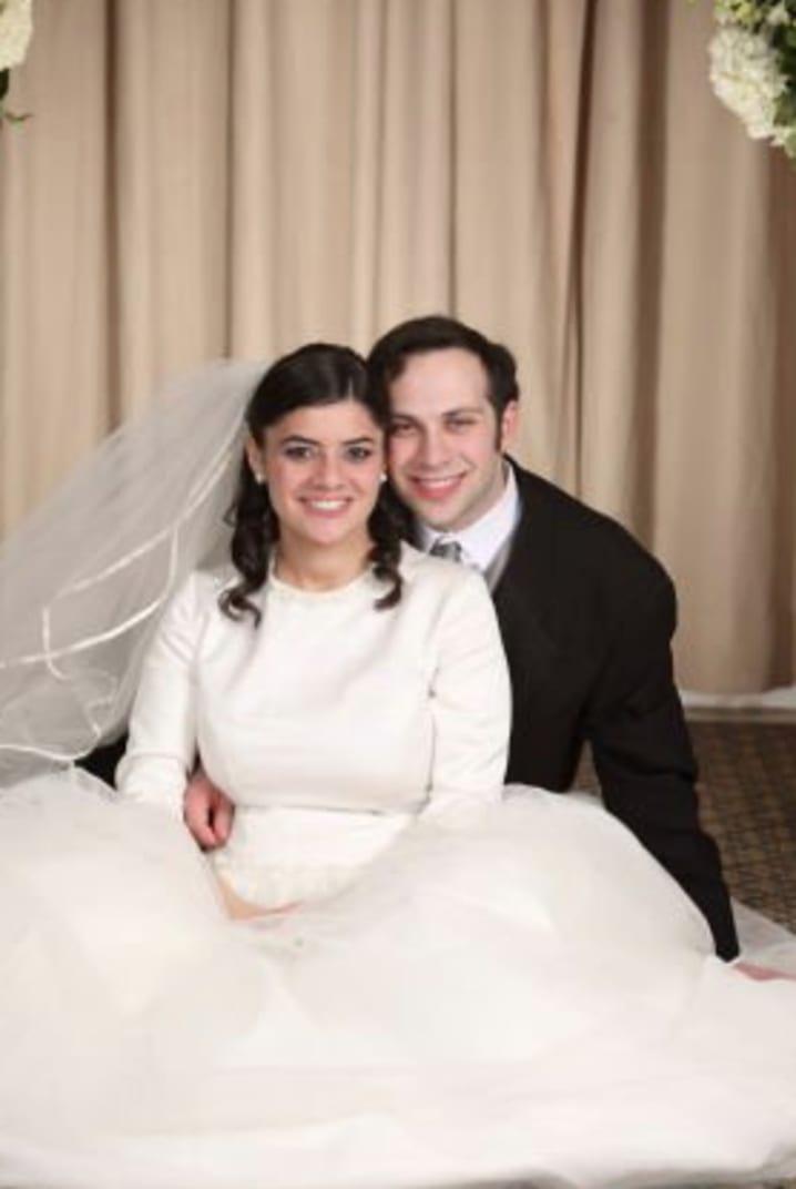 Jeremy Katz & Suri Berman, NJ Region, December 26th, 2010