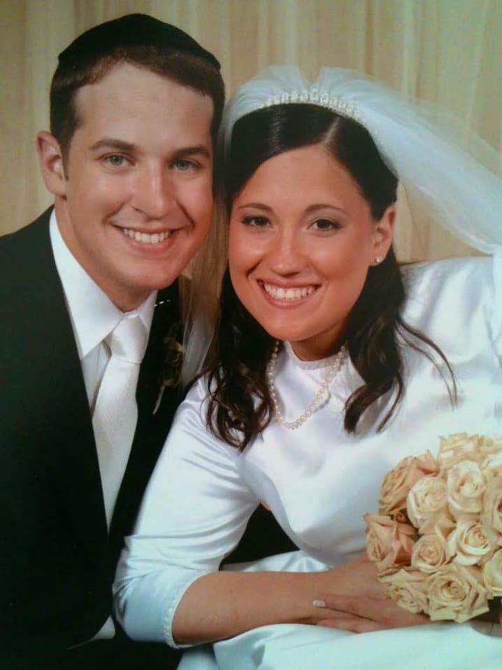 Josh Kanter & Jen Singer, Midwest Region, August 17th, 2006